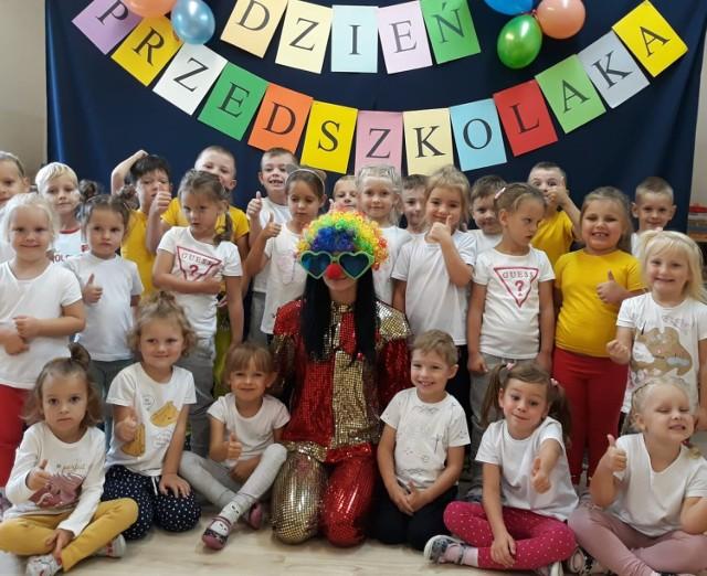 Dzieci świętowały Ogólnopolski Dzień Przedszkolaka!
