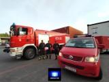 Druga grupa strażaków wróciła z gaszenia pożarów w Grecji
