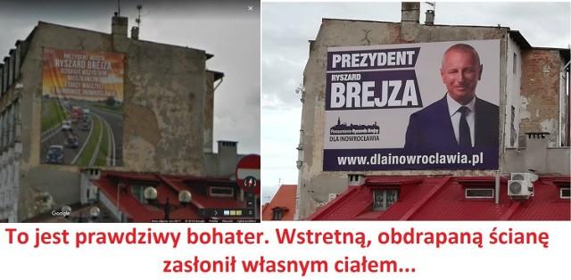 Memy o Inowrocławiu i okolicach. Internauci są bezlitośni Zobaczcie >>>>