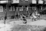 Pleszewskie osiedla na archiwalnych zdjęciach. Pamiętacie, jak je budowano?