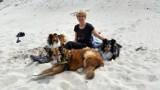 Decyzja o wzięciu psa ze schroniska nie może być pochopna