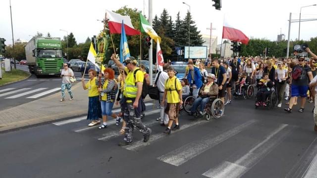 W sierpniu pielgrzymi po raz kolejny pójdą z Konina do Częstochowy