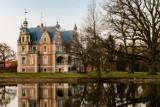 Powiat szamotulski. Przepiękny pałac wystawiony na sprzedaż. Każdy może go kupić - za blisko 5 milionów!