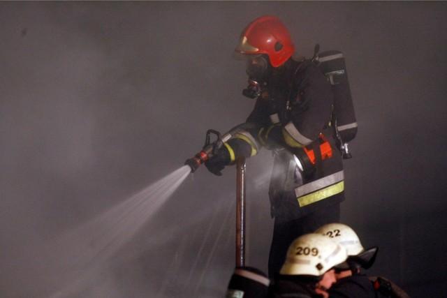 Do tragicznego w skutkach pożaru doszło w nocy z soboty na niedzielę, 13 września, w jednej z wsi gminy Toszek w pow. gliwickim.