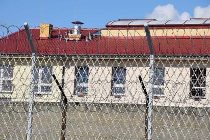 Więzienie w Gębarzewie od środka. Zobacz, jak wygląda [FOTO]
