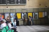 Dworzec PKP w Gliwicach. Kiedy rozpocznie się remont?