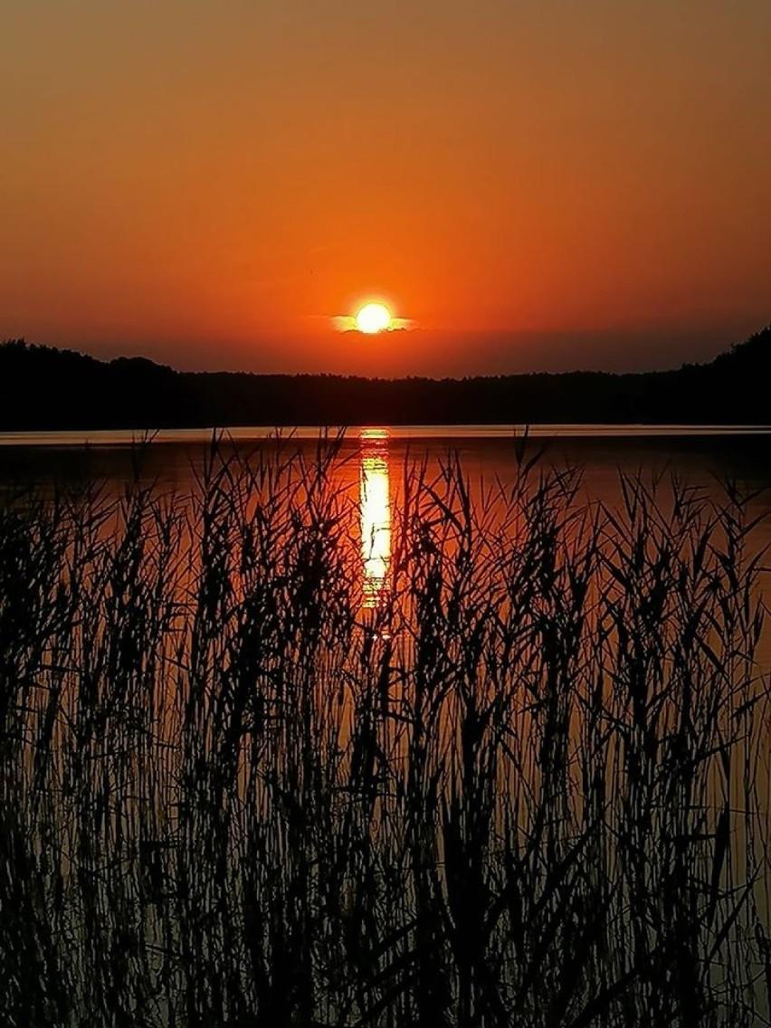Zachody słońca okiem naszych Czytelników. Zobaczcie te niezwykłe ZDJĘCIA