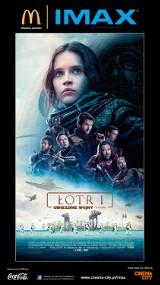 """""""Łotr 1.Gwiezdne wojny - historie"""". Gratka dla fanów sagi George'a Lucasa"""