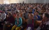 Łódzki Uniwersytet Dziecięcy rozpoczął 18. semestr nauki [ZDJĘCIA]