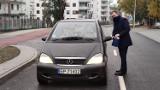 Otwarcie ulicy Broniewskiego w Piotrkowie: Asfalt zamiast trylinki i 80 miejsc parkingowych
