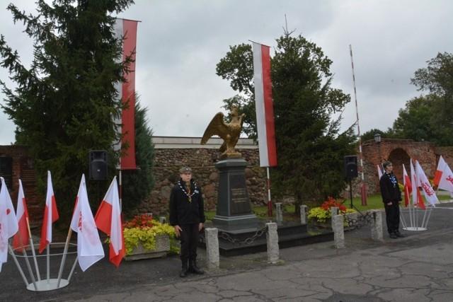 W Sulechowie odbyły się Uroczystości z okazji 40. rocznicy powstania Solidarności