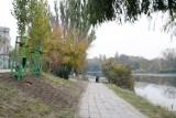 Ogrody Polsko-Niemieckie. W parku Skaryszewskim powstaje oaza spokoju [ZDJĘCIA]