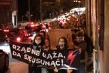 Strajk Kobiet w Jaśle zgromadził ponad 250 mieszkańców powiatu [ZDJĘCIA]