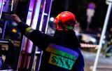 Pożar w budynku przy Cichej w Katowicach. Ewakuowano 28 mieszkańców