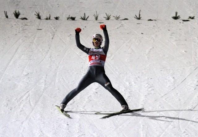 Skoki narciarskie w Wilingen