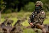 Straż Graniczna: Dwie duże grupy próbowały sforsować polską granicę