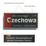 Katowice: System Identyfikacji Miejskiej to wstyd. Eksperci wytykają liczne błędy