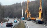 Skoczów: W Wiślicy na DK 81 zamknięta została jezdnia w kierunku Ustronia
