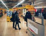 Powiat sławieński: Policja i sanepid z kontrolą w sklepach