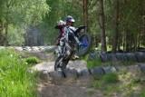 W Tuchomiu jest motocrossowy raj. Tu działa profesjonalny tor. Amatorzy też poszaleją