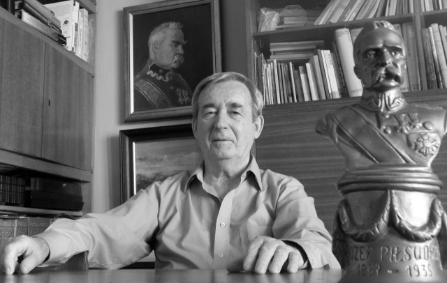 Witold Kołban (1935-2019)