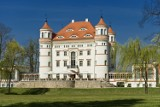 Kongres pałac Wojanów: Dyskutują o turystyce i rozwoju regionu