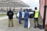 Dwaj obywatele Turcji nielegalnie przekroczyli wschodnią granicę. Zostali zatrzymani przez Straż Graniczną