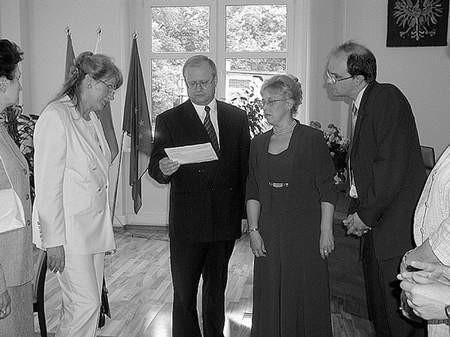 Nowa siedziba kosztowała 13 milionów złotych. Foto: MAGDALENA CHAŁUPKA
