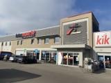 Szprotawskie Intermarche jest czynne w niedziele. To jedyny market w okolicach Żagania, w którym można zrobić zakupy 7 dni w tygodniu!