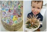 Zbąszyń: ZSP Przyprostynia - Dzień ziemniaka  u 6-latków w przedszkolu Stefanowo - 16 października 2020  [Zdjęcia]