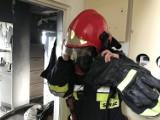 Dzisiaj jest Dzień Strażaka. Wybrane akcje strażaków ze Słupska i regionu [ZDJĘCIA]