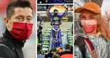"""""""Nośmy maseczki, bądźmy odpowiedzialni"""": Sportowcy, aktorzy i celebryci pokazują swoje ZDJĘCIA w maseczkach i apelują do fanów"""