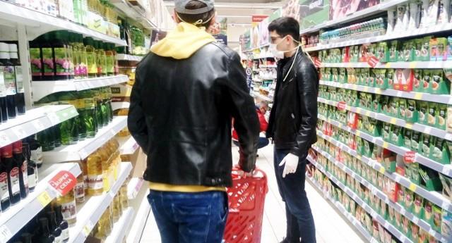 Jak wynika z ogólnopolskiego monitoringu blisko 30 tys. cen ze stycznia tego i ubiegłego roku, największy wzrost odnotowały Produkty sypkie – 10,4%. Potem były tzw. Inne produkty – 7,5%, a za nimi znalazła się Chemia gospodarcza – 6,1%.