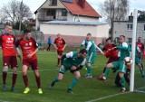 Piłka nożna. Boje w I, II, III, IV lidze i Pucharze Polski