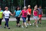 Chodzę, bo lubię Nordic Walking w Legnicy [ZDJĘCIA]