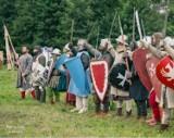 W Żorach czeka nas turniej rycerski! Wielka inscenizacja bitwy o godz. 20