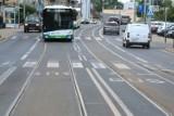 Buspas na Arkońskiej w Szczecinie na całej długości ulicy? Ma być bezpieczniej