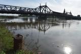 Poziom wody w Odrze w Krośnie Odrzańskim i Połęcku przekroczył stan alarmowy. W dalszym ciągu nie ma się czego bać?