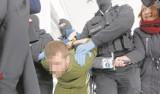 Zabójca 5-latki jednak zostanie na zamkniętym leczeniu, ale nie wiadomo na jak długo