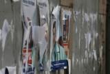 Plakaty wyborcze, Warszawa. W stolicy trwa wielkie sprzątanie pola walki wyborczej. Tysiące reklam do usunięcia