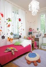 Pokój dziecka - metamorfoza
