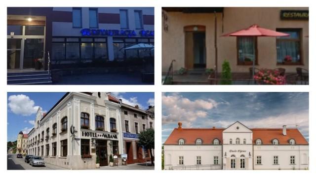 Z naszej galerii dowiesz się gdzie w Golubiu-Dobrzyniu kupisz najlepsze jedzenie.