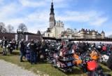 Pielgrzymka 10 tys. motocyklistów na Jasną Górę. Policja ukarała mandatami ok. 100 osób. Stwierdzono też jedno przestępstwo