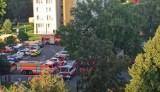 Tragedia w Bohuminie: w pożarze zginęło 11 osób