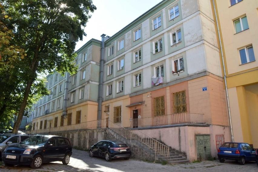 Urząd Miasta w Kielcach wystawił na sprzedaż kilka miejskich...