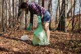 Kraśnik: Wielkie porządki w lesie. Przyłącz się do akcji sprzątania kraśnickich lasów. Sprawdź, kiedy i gdzie