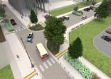 Jak nazwać nowe ulice w centrum Łodzi? Oto propozycje mieszkańców. Niektóre upamiętniają strajk kobiet GALERIA