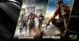 For Honor i Ghost Recon: Wildlands z kartami Nvidia - teraz także z GTX 1060