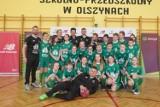 Drużyna energii zawitała do małopolskich olszyn!