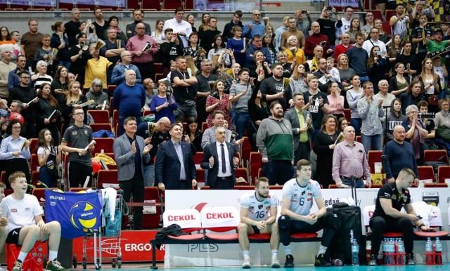 W piątek minie 200 dni od ostatniego meczu Trefla Gdańsk z kibicami w Ergo Arenie. 8 marca 2020 roku rywalizowali z Vervą Warszawa
